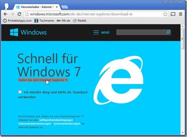 Internet Explorer Repair - Free downloads and reviews