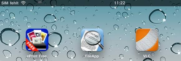 FileApp-Symbol