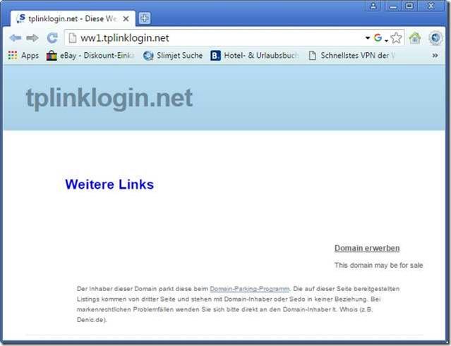 TP-Link-Log