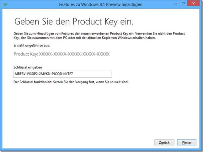 windows 8.1 pro with media center product key