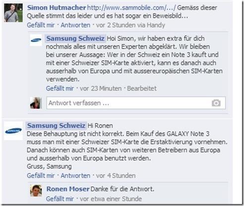 Samsung-SIM