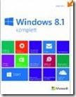 Buch Windows 8.1 (Born)
