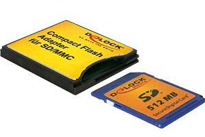 SD-to-CompactFlash
