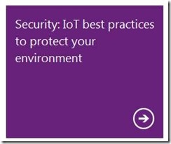 Technet-IoT-Security