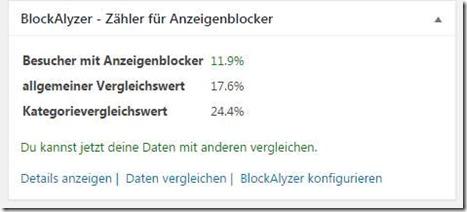 Blockalizer